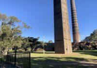 Sydney Park Brick Pits